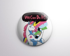 Botton - We Can Do It