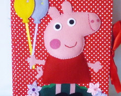 Álbum de Fotos Peppa Pig