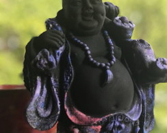 Happy Chubby Cosmic Buddha
