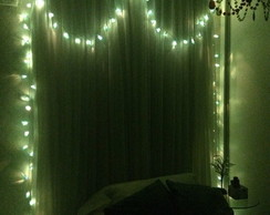 Luzes de fada/Fairy Lights