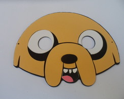 Máscara Jake