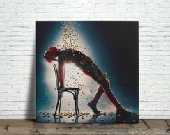 Azulejo Deadpool - Flashdance