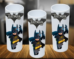 Copo Long Drink Batman Lego