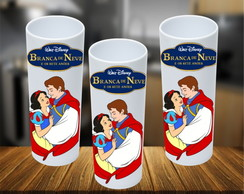 Copo Long Drink Branca de neve