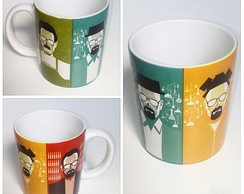 Caneca - Breaking Bad 05