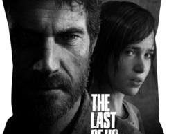 Almofada The Last Of Us