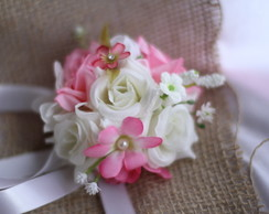 Corsage Lovely