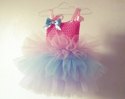 Vestido Candy Colors