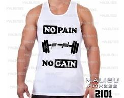... Regata Academia No Pain No Gain gym 98bd89727ba34