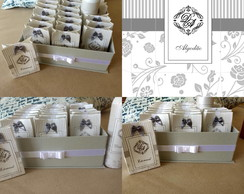 Kits Toaletes Personalizados completos