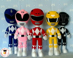 Power Rangers Mighty Morphin