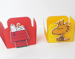 Forminha Doces - Snoopy