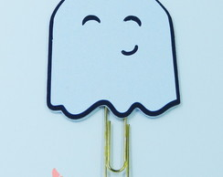Paper Clips Halloween - Fantasma