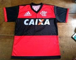 Camiseta do Flamengo  6982cf74dda33