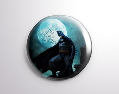 Bottons Batman - Button Boton