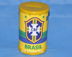 Cofrinho Copa do Mundo