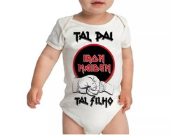 BODY INFANTIL ROCK ROLL