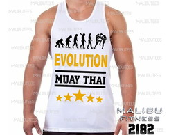 Regata muay thai evolution