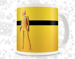 Caneca Kill Bill LO002
