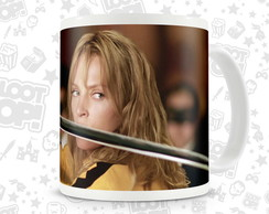 Caneca Kill Bill LO003