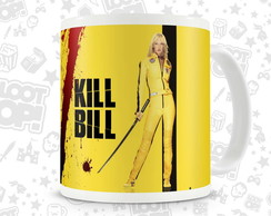 Caneca Kill Bill LO004