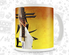 Caneca Kill Bill LO005