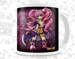 Caneca Gamer Grand Chase Amy LO001