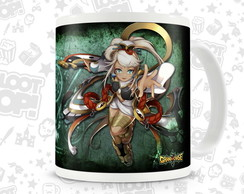 Caneca Gamer Grand Chase Holy LO004