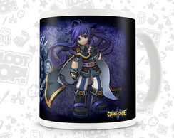 Caneca Gamer Grand Chase Ronan LO029