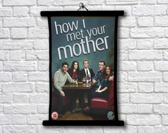 1Pergaminho Séries - How I met your Mother 5