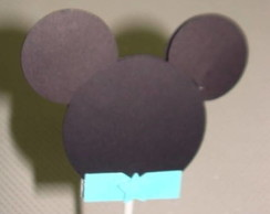 PALITO DECORADO DO MICKEY