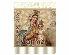 Mousepad N.S. do Carmo