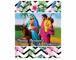 Mousepad N.S do Desterro