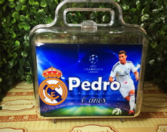 Maleta Real Madrid champions league