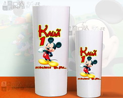 Copos Long Drink Mickey