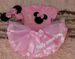 Kit tutu minnie