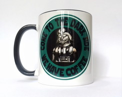 Caneca Darth Vader (star wars)