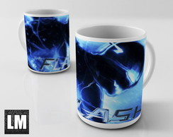 Caneca The Flash - Zoom
