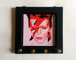 Porta Chaves David Bowie
