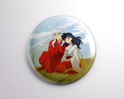 Bottons Inuyasha - Button Boton