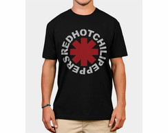 Camisa - RED HOT CHILI PEPPERS