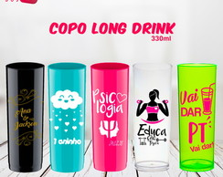 COPO LONG DRINK