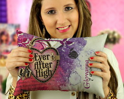Almofadas Personalizadas Festa EAH Bonecas Ever After High
