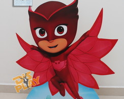 Display de Chão - PJ Masks