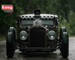 QUDRO RAT ROD 20X30