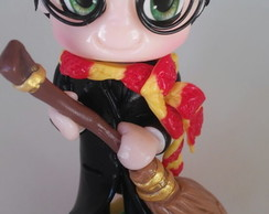 MINI ESCULTURA HARRY POTTER