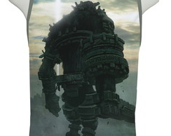 Camiseta Shadow of The Colossus Remake - 2018 - Regata