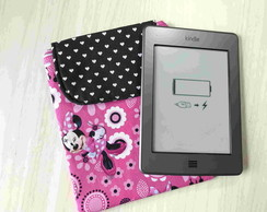 Porta Tablet Minnie