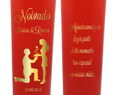 COPO LONG DRINK NOIVADO PERSONALIZADOS 330ML
