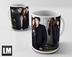Caneca Serie The Vampire Diaries
